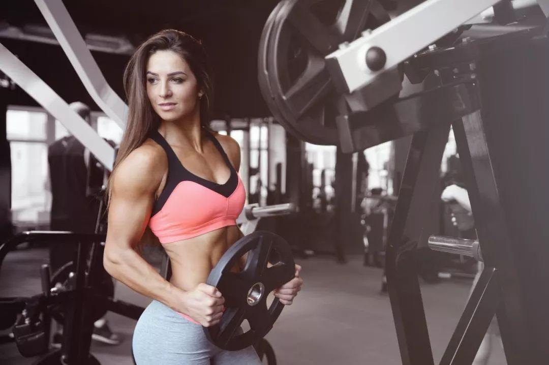 局部减肥,为什么减肥的人除了跑步还要撸铁?