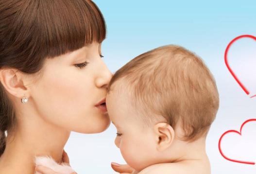新生儿宝宝身上长湿疹怎么办?我家宝宝的湿疹是这样治好的!