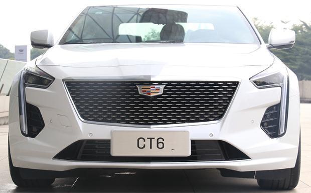 凯迪拉克新款CT6今日上市 性能表现超越英菲尼迪Q70L英菲尼迪qx60