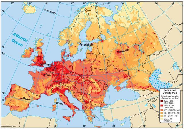 德国位于欧洲西部,地处中欧地区,北临丹麦,西部与法国,比利时,卢森堡图片