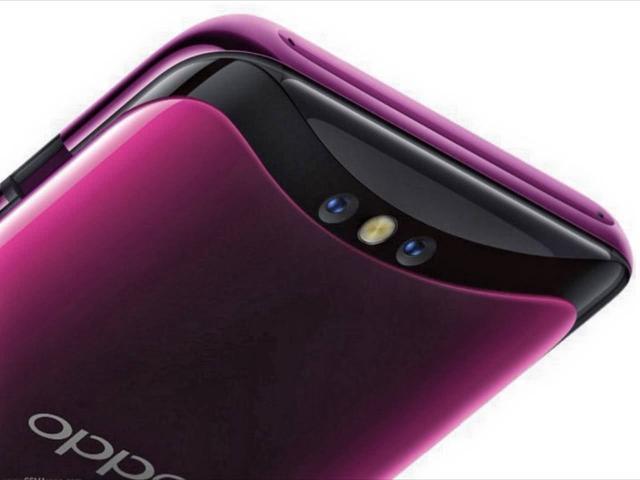 OPPO终于要出折叠手机了,血战背后的焦虑价值几何?-
