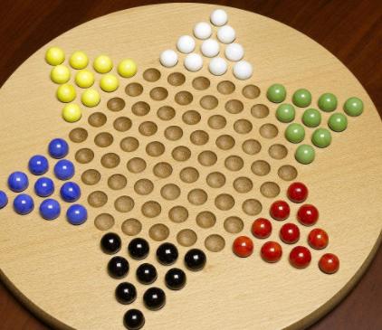 跳棋的玩法是什么?好玩吗