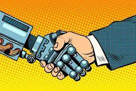 AI打开财富之门的钥匙   人工智能  第2张
