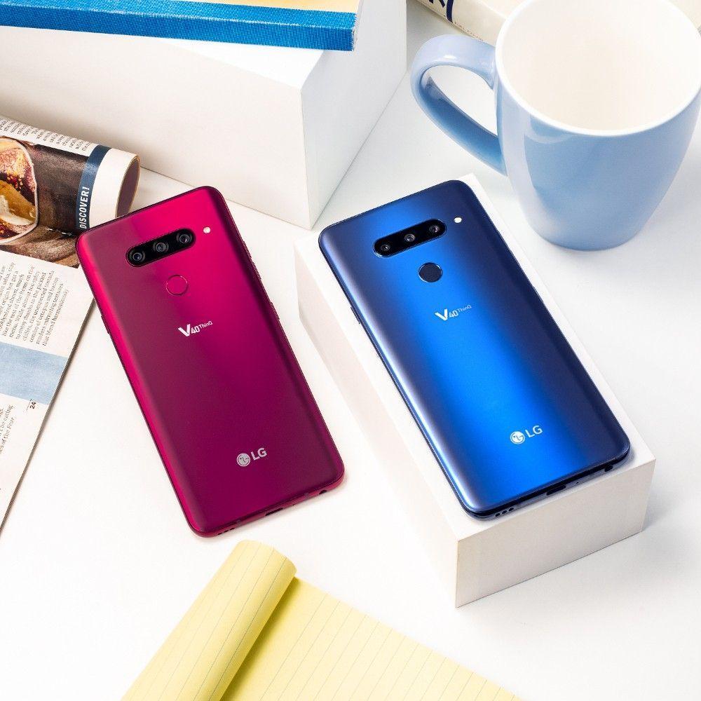 LG承认手机业务陷入困境 换新帅以重振雄风   移动互联  第2张