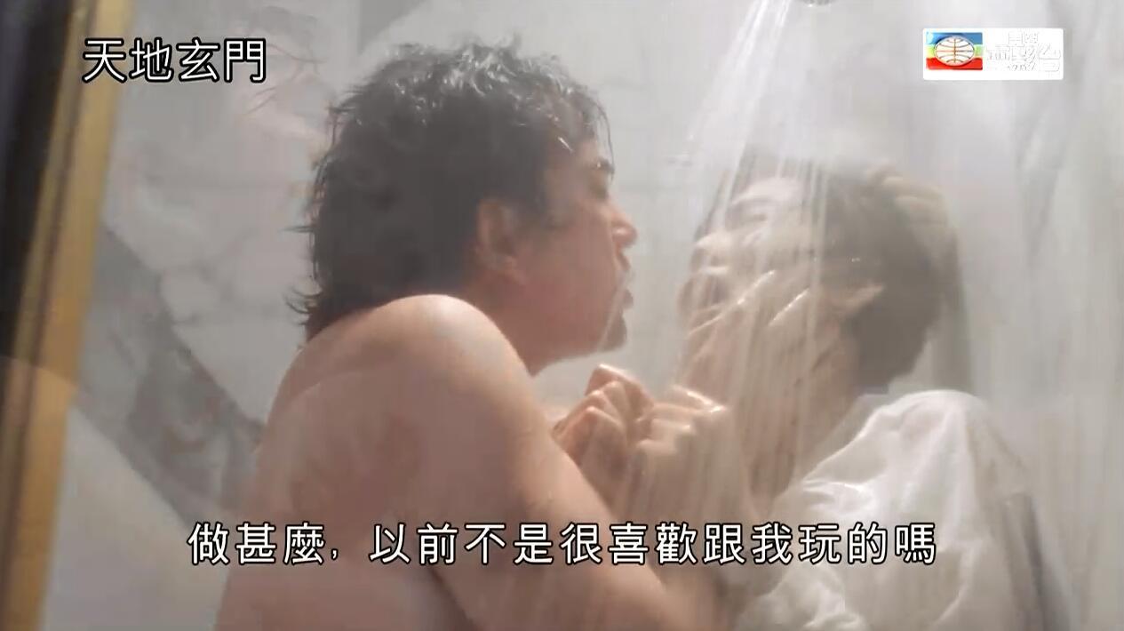 有没有黄一点的电影_林正英大傻王祖贤主演最早的穿越电影《天地玄门》