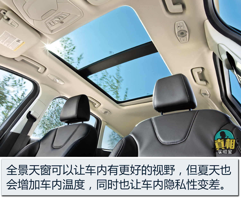 乡下建房一层户型图不注意可能影响汽车保值率 天窗也需要保养您