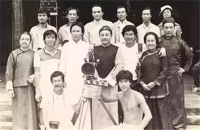 香港八大经典武打动作片,一半由徐小明执导,《霍元甲》影响深远