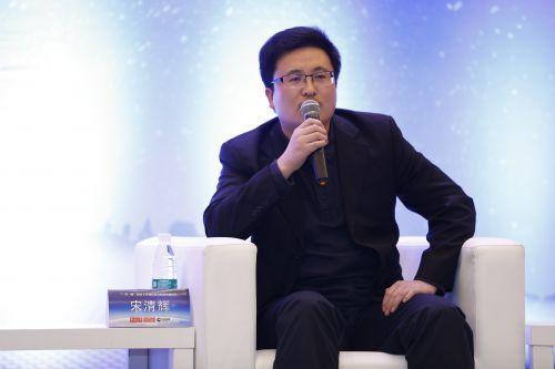 宋清辉:中国保险市场发展空间巨大