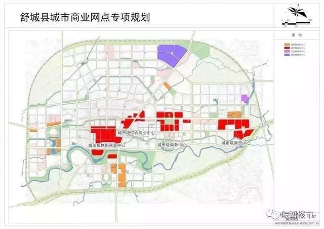 霍山县2030规划图