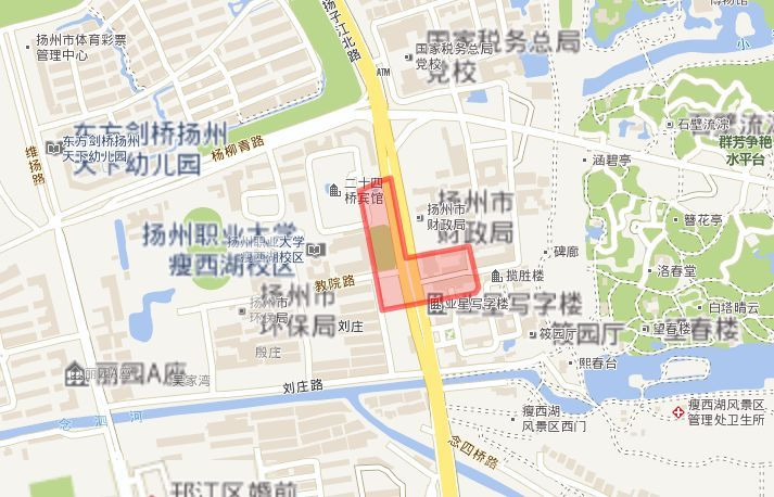 新邵土桥新城规划图