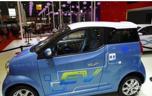 新源汽车对传统汽车行业有哪些v汽车?错儿连续剧图片