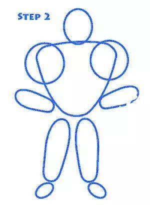 35种儿童简笔画 用最简单的方式,画出最创意的作品