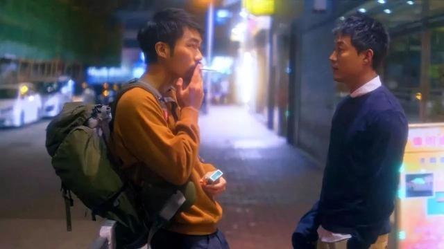首次擔正男主角演同志!前TVB小生離巢6年轉戰電影圈終於上位