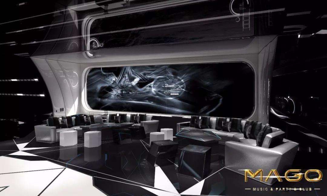 好莱坞科幻大片推荐_堪比好莱坞科幻大片的豪华空间