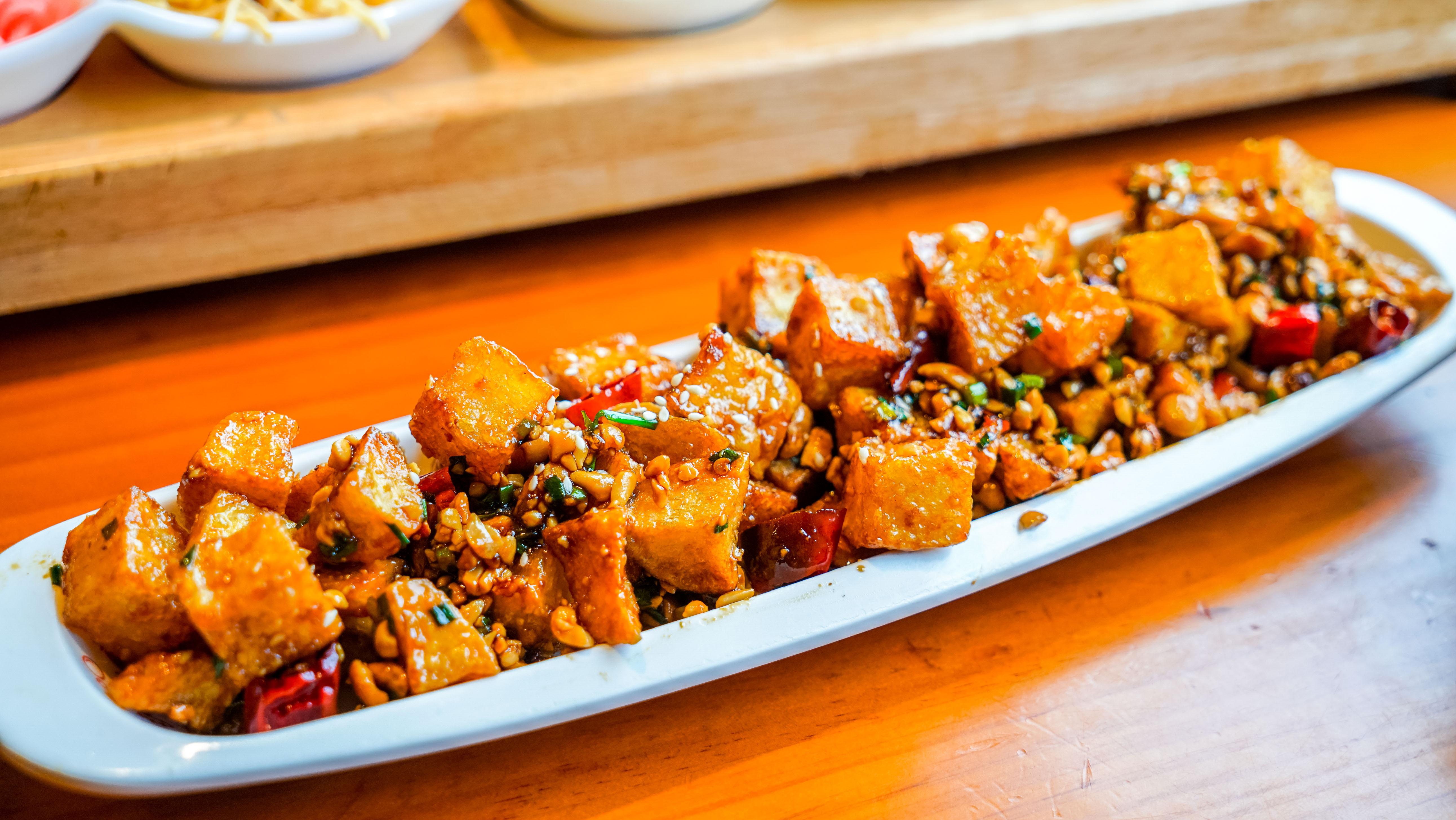 地方特色_贵州这些地方的特色美食凭什么一夜爆红?