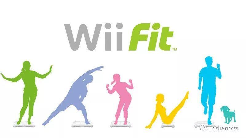 【游戏历史上的今天】12月1日:《Wii Fit》发售