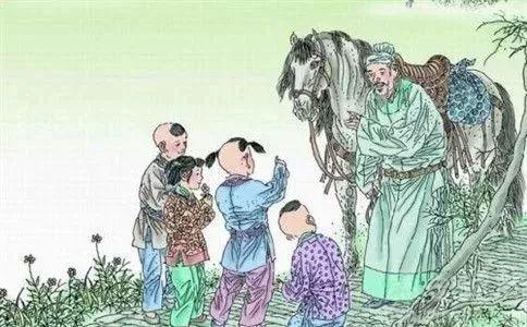 贺知章是哪个朝代的_贺知章是哪个朝代的人