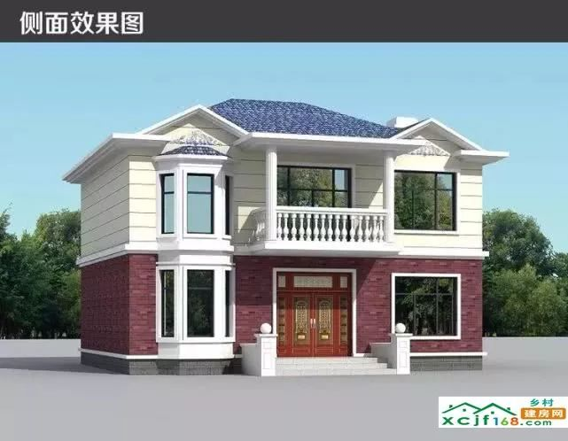 3款新别墅农村,适合宅基地都是有建房的,这几套非常规定农村,要审批的湾别墅a别墅示意图图片