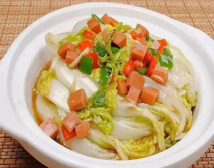 懒人必学的蒸菜做法,简单又不失美味,赶紧收了学起来吧!