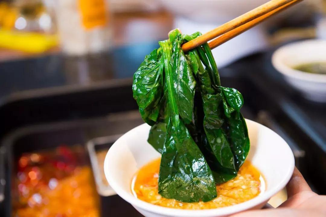除了吃够100家店,火锅新菜品研发还要做这些!_巴奴