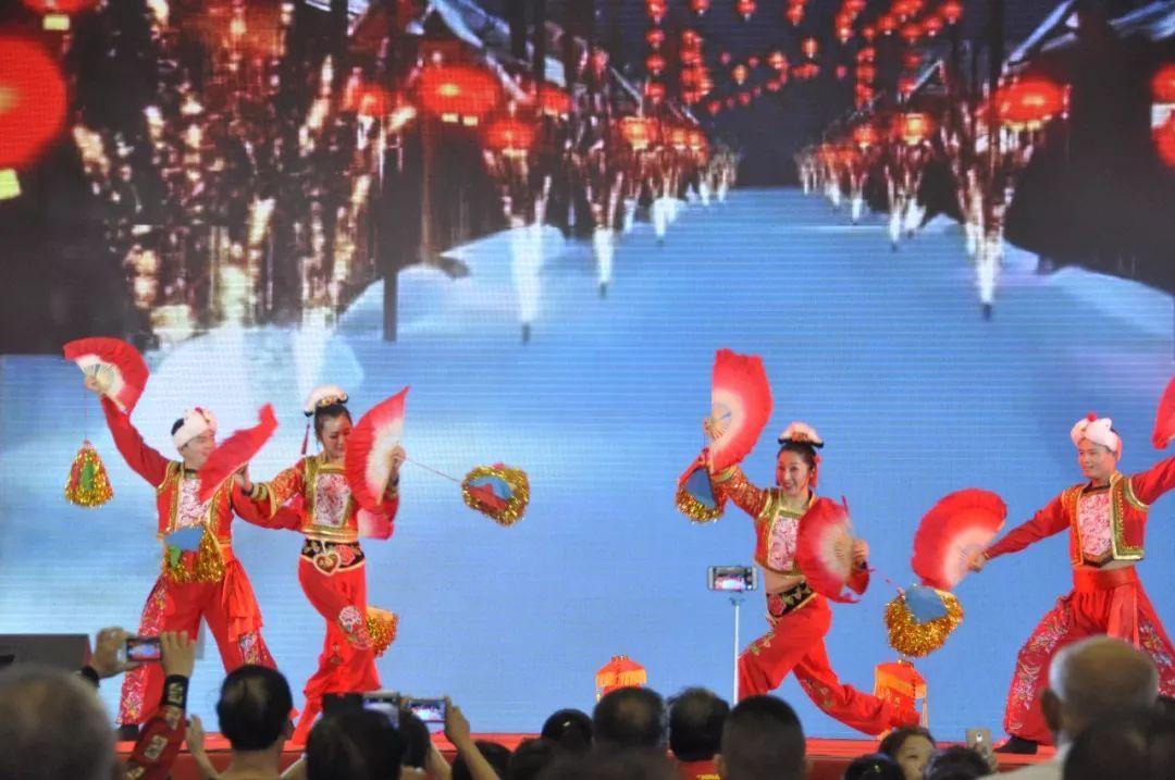 是晋蒙陕冀人们耳熟能详,喜闻乐见的一种表现形式.图片
