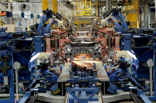 探访本田全球标杆工厂,寻求销量逆势增长的秘密