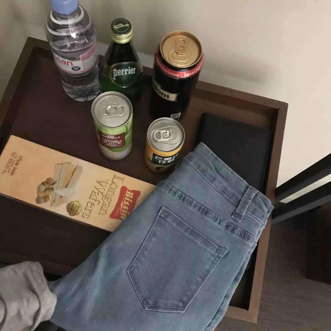 超顯瘦的闊腿褲和鉛筆褲,經典百搭,時髦又暖和!