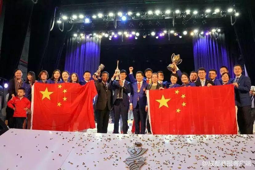 """年度双十大新闻展播:中国国际象棋队加冕奥赛""""双冠王"""""""