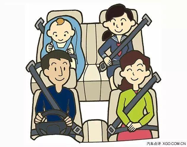 【安全知识】交通安全小常识插图4