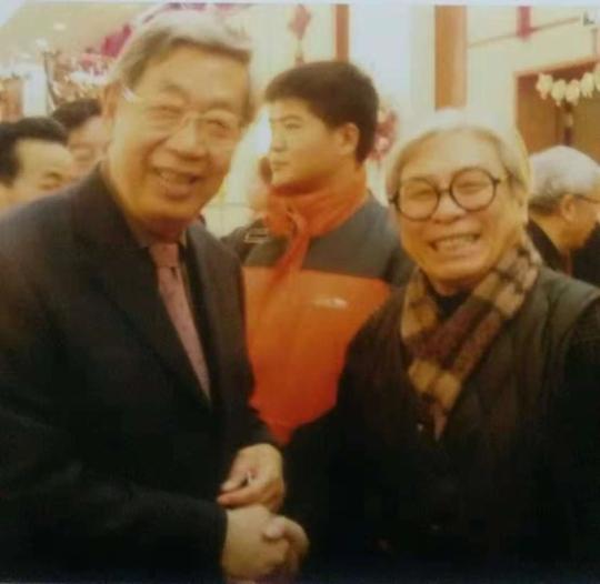 魏峰:中国国际新闻杂志社书画传播院名誉院长