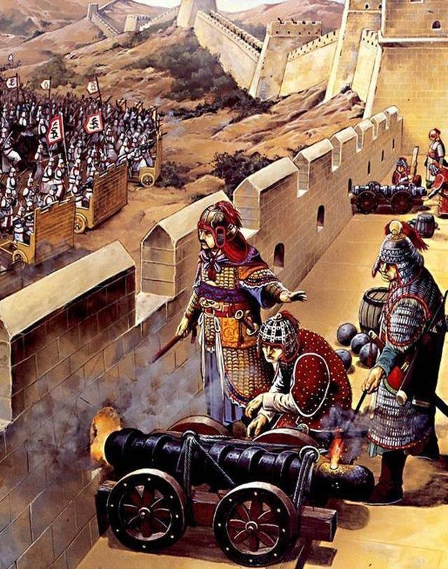清军能不能入关,一定与吴三桂带路有关吗?大顺军为何不打清军?