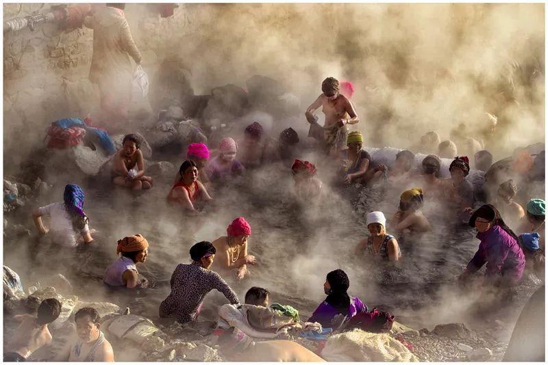 第一届珠海国际摄影展旅游组获奖作品欣赏。