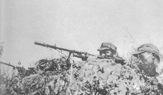 林彪,粟裕,聂荣臻在解放战争中的成就,靠的却是徐向前