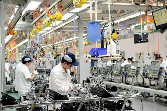 探访本田工厂