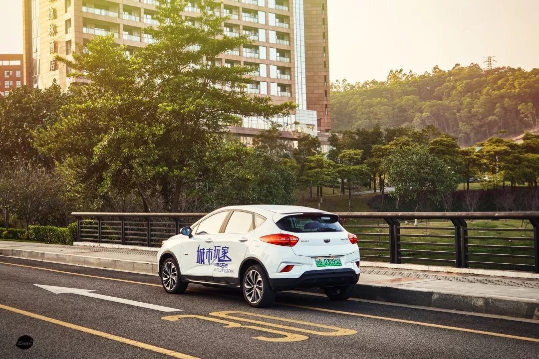 新能源元年与SUV风潮吉利GSe就是这样的结合体_广东快乐十分走势