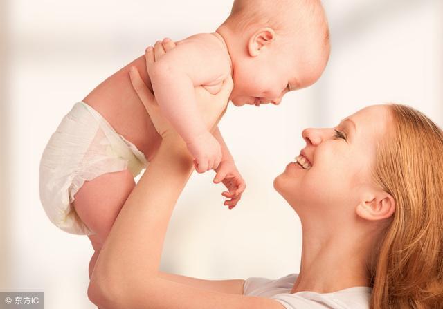 胎兒出生時體重越接近這個數,長大後智商越高,孕媽該了解下