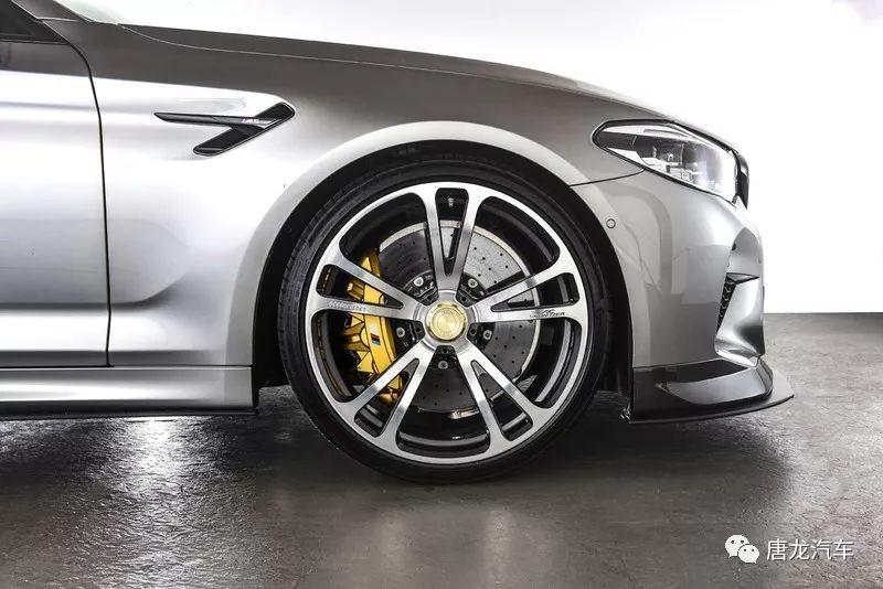 体彩11选5【最强M5】AC Schnitzer 正式发表 BMW M5 改装作品
