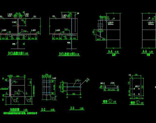 cad钢筋字体_看不懂cad建筑图纸?高级建筑师教你先如何看懂钢筋符号