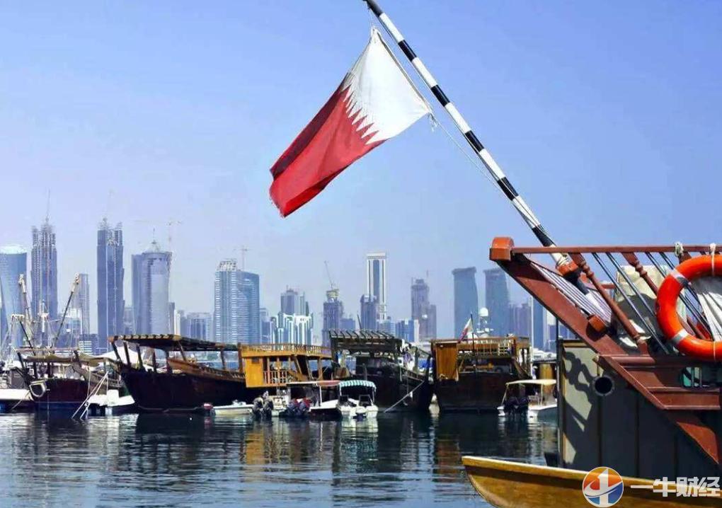 卡塔尔面积人口是多少_一个奇怪的国家,年薪百万却没人去当兵,现役士兵更是