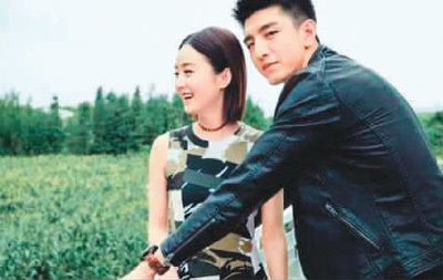 赵丽颖,金瀚,俞灏明,曹曦文等出演的电视剧 你和我的倾城时光 目前
