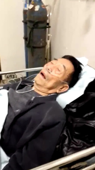 杨少华紧急就医最新进展: