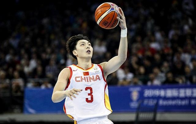 中国男篮第一阶段考察结束这三人恐提前告别国家队!