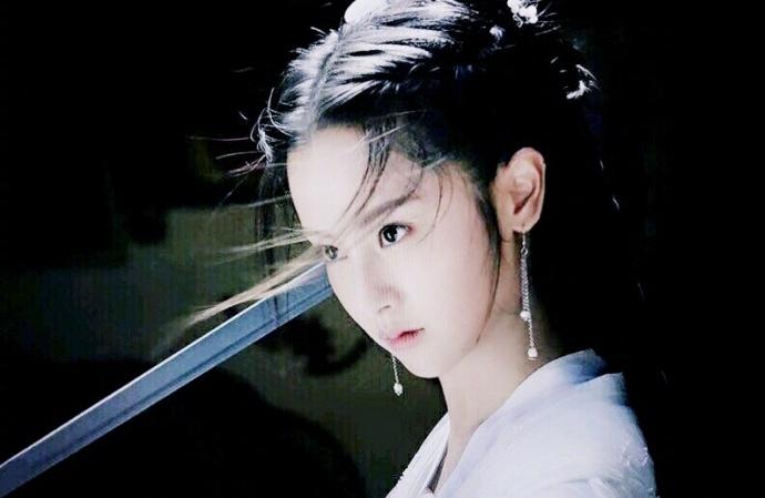 新神雕侠侣 小龙女被P图师坑了 李莫愁林朝英反而仙气十足