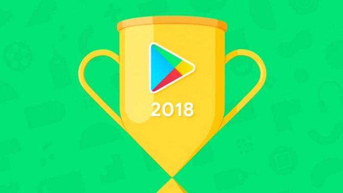 谷歌Play 2018年度最佳榜单出炉:《绝地求生》手游成大赢家