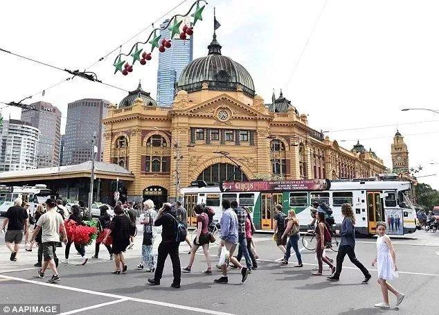 墨尔本gdp_澳洲600亿GDP将受影响!关键时刻,中国买家对澳购房兴趣急剧下降