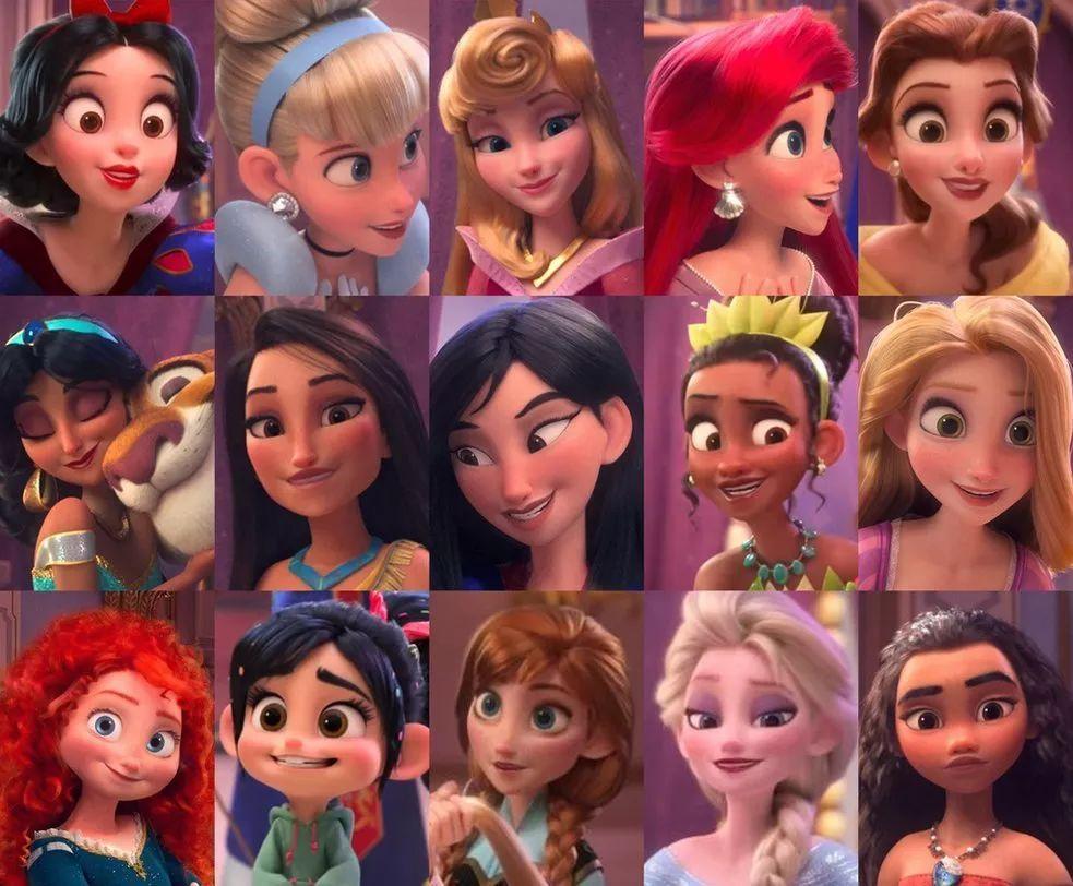 我们诞生再来不妨一遍:从1937年《白雪公主》动画片重温至今,迪士尼按摩师吞精电影福利图片