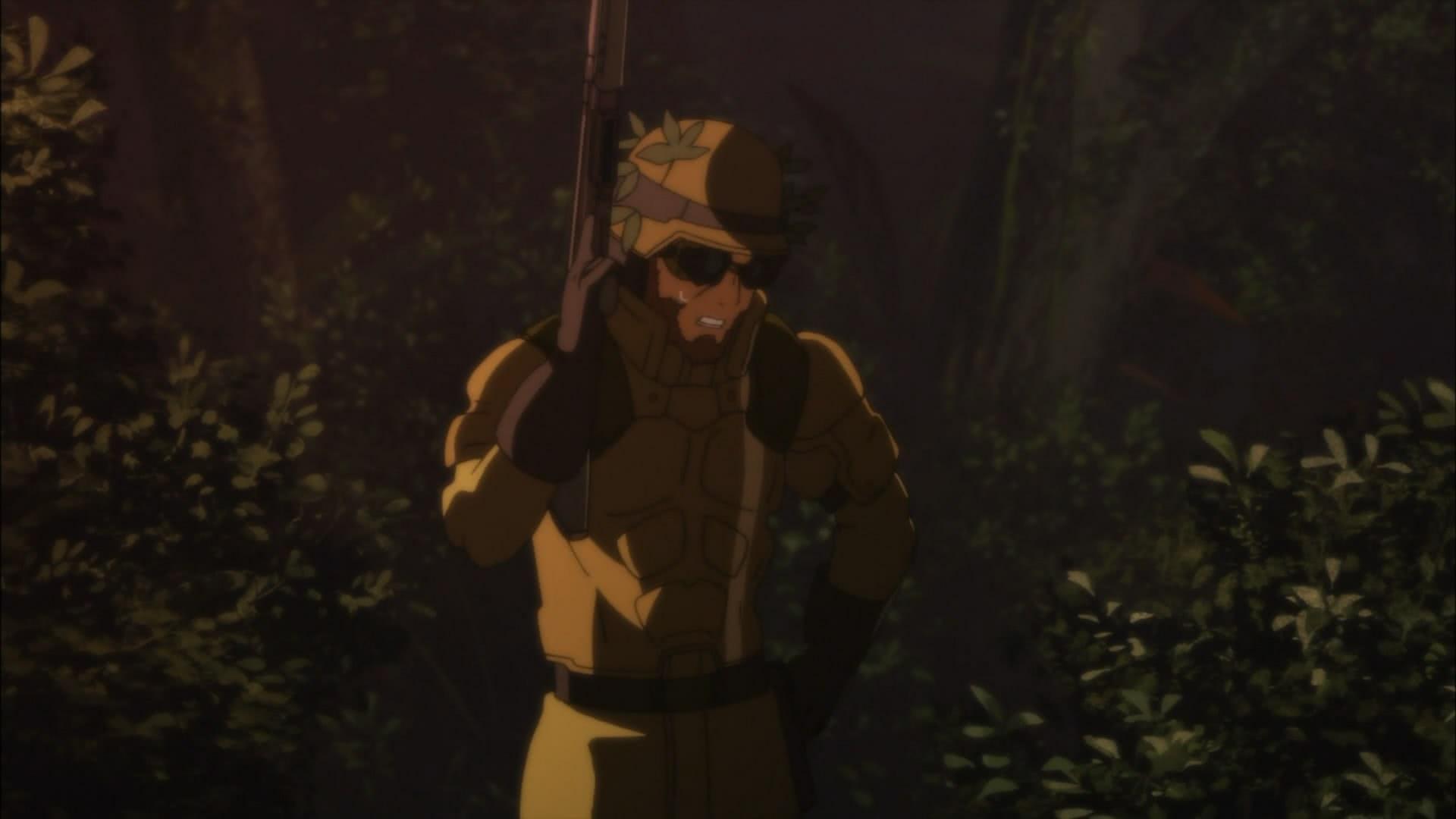 """刀剑神域:配角的名字太搞笑了,连夏侯淳都""""穿越""""玩游戏!"""