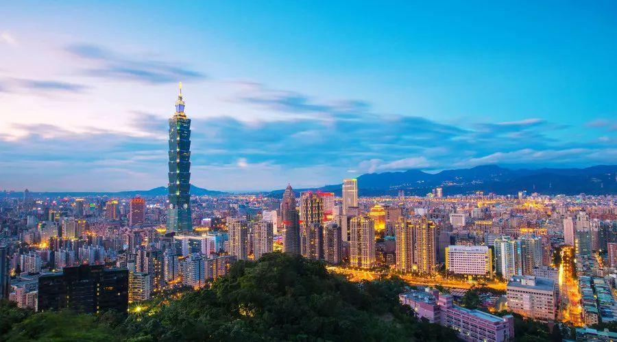 台湾经济总量是大陆_台湾经济总量图片