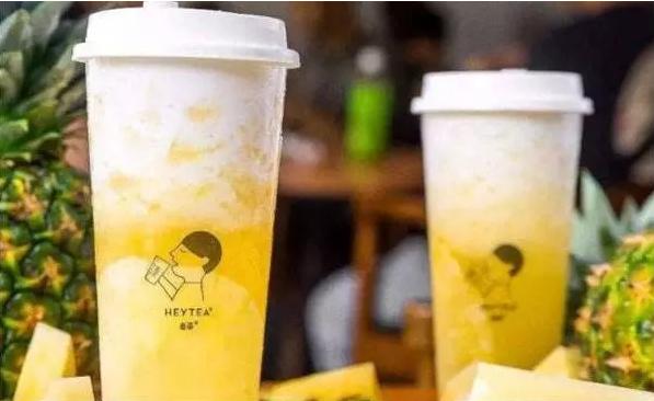 餐饮新零售品牌后位悬虚已久,喜茶能否凤袍加身入主中宫?