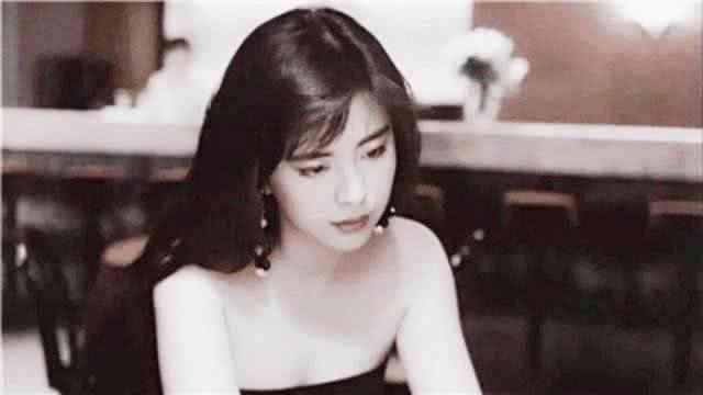 王祖賢首談與齊秦失去的28年, 催人淚下, 網友: 若時光可以倒流